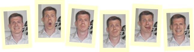 Sixth Sense Faces